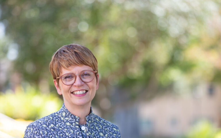 La Sierra Chooses First Woman as President, Search Begins for New Provost
