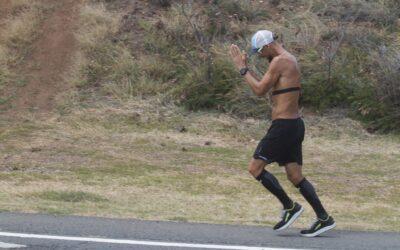 Movement is Life: La Sierra alum breaks running record in Oahu