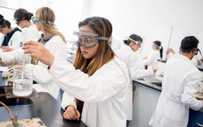 La Sierra to launch new Associate of Science Degree